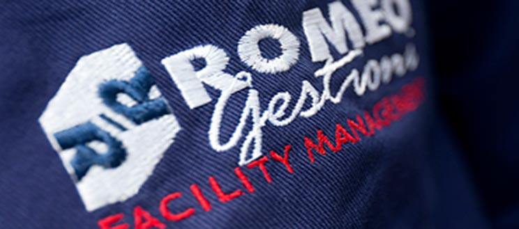 Romeo Gestioni - Facility Management